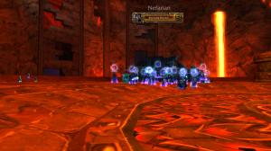 Nefarian - 25N 1st Kill